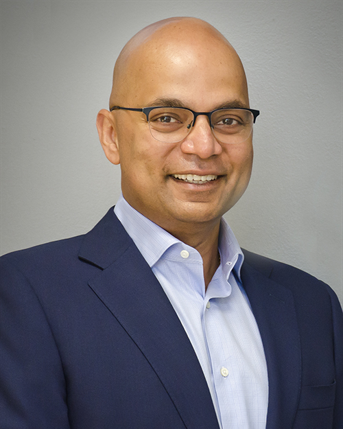 Harish Lecamwasam, M.D.