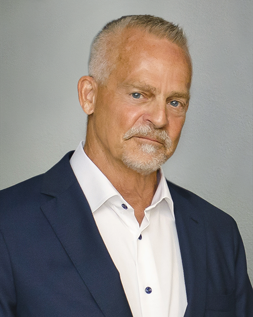 Roger Hungerford
